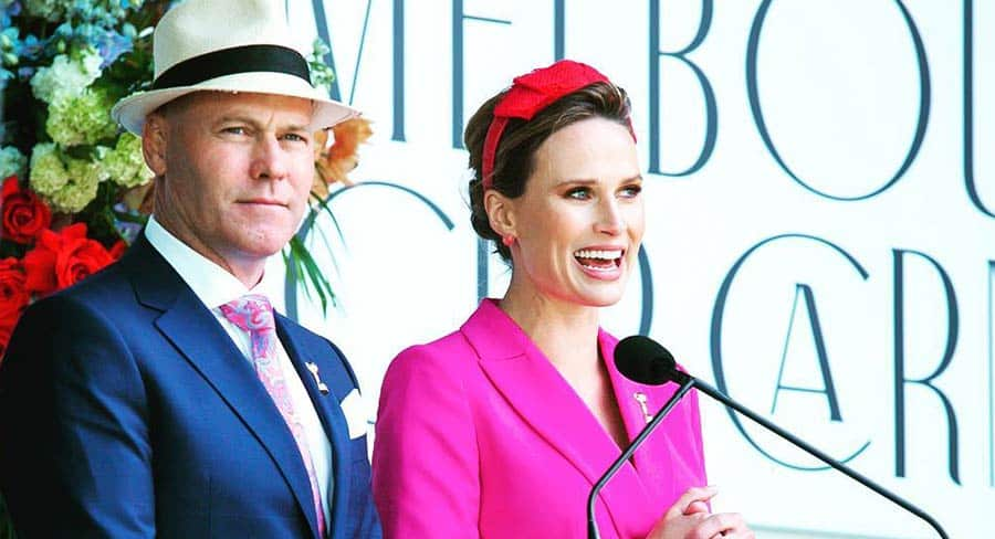 How to watch The Melbourne Cup on Twitter- Mediaweek