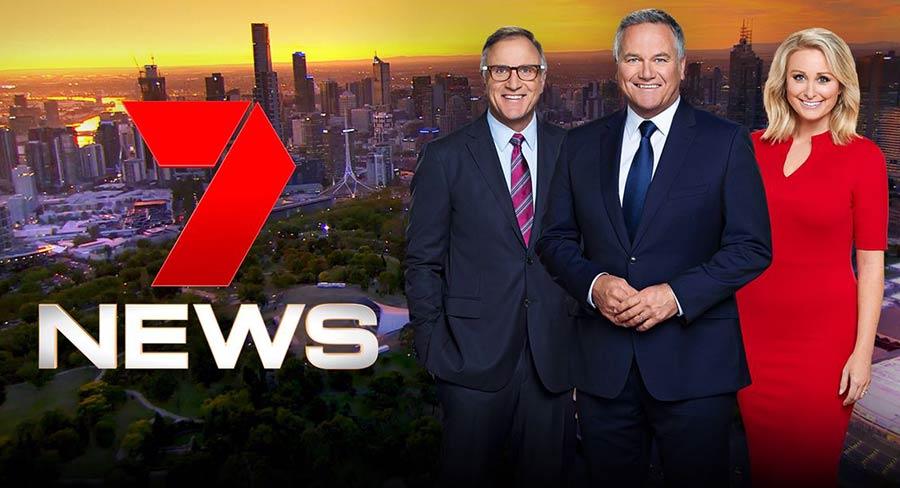 Recently Departed Nine News Perth Boss Changes Channels Mediaweek