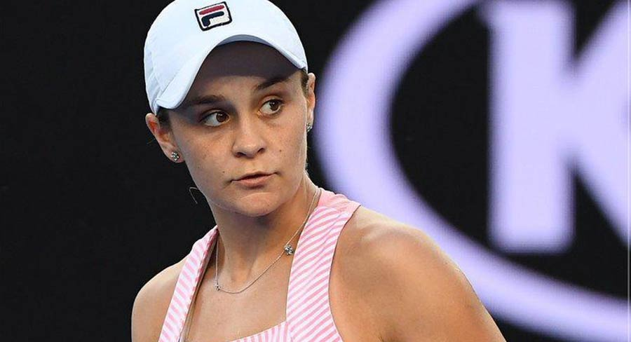 Tv Guide Australia Open 2020 On Nine And 9now