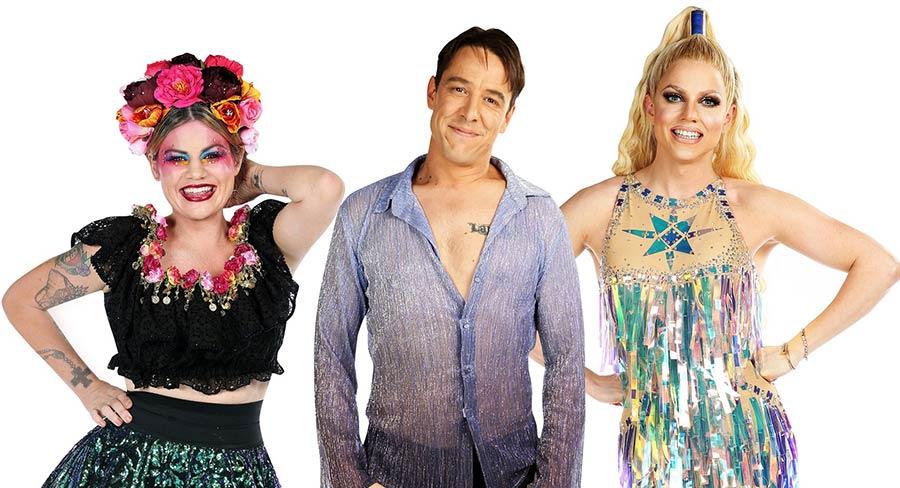 Mercado on TV: Celebrating sexual diversity on the screen