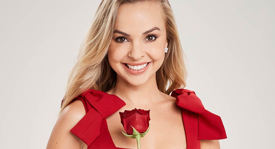 Auditions are open for 10's The Bachelor and The Bachelorette