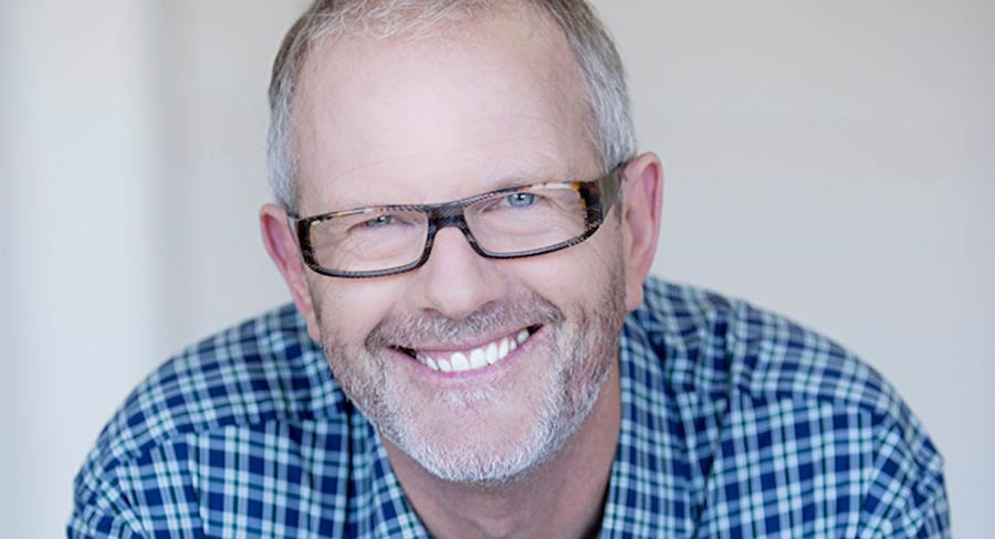 smoothfm anniversary: Melbourne's Mike Perso on staying the course