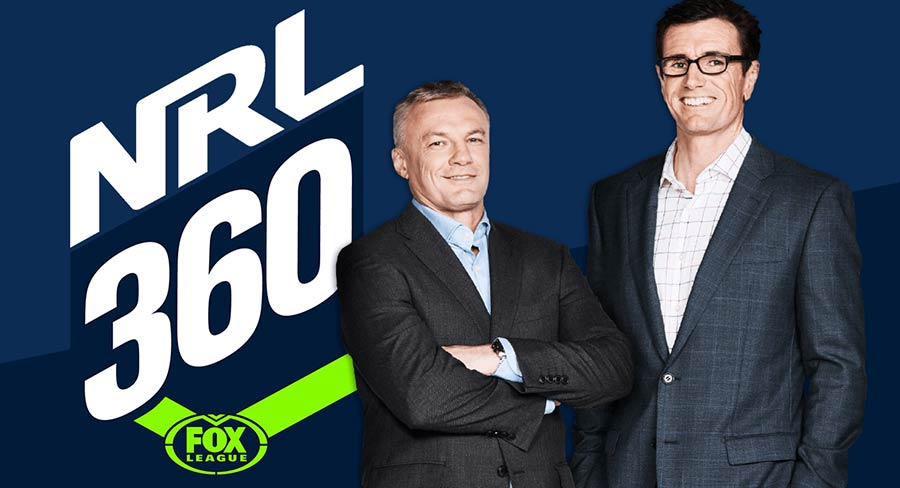 Sports Week: Fox League schedule shakeup + Optus Sport