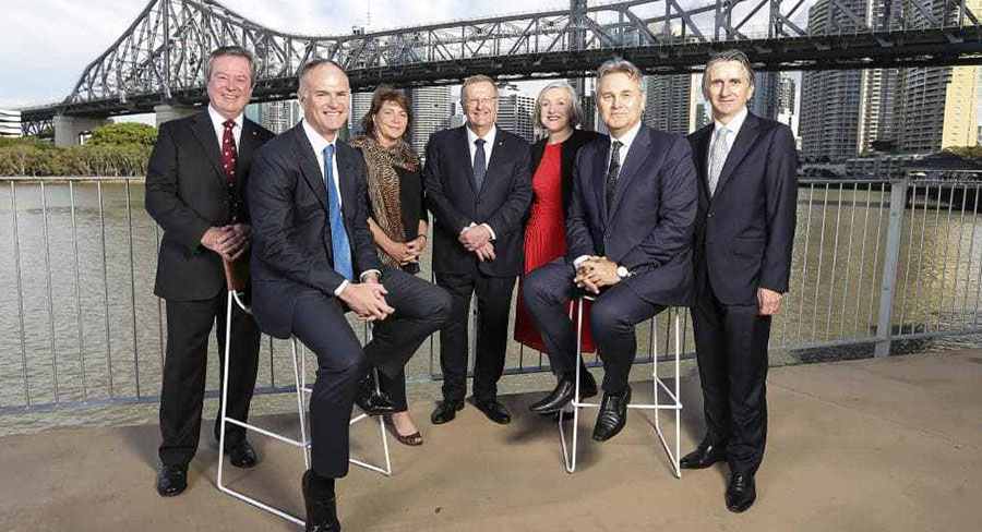 News Corp backs Queensland bid to host 2032 Olympic Games