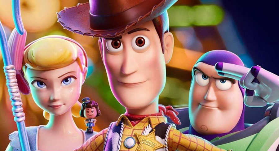 Box Office: Families rule with Toy Story 4 and Secret Life of Pets