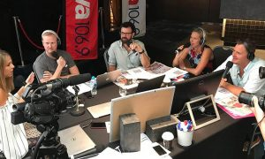 Brisbane Radio Ratings