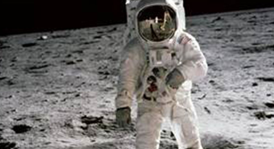 Out of this world: Discovery celebrates 50th anniversary of the moon landing