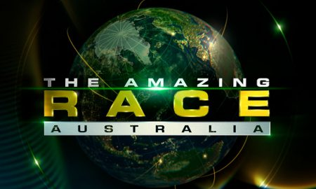 The Amazing Race 2019