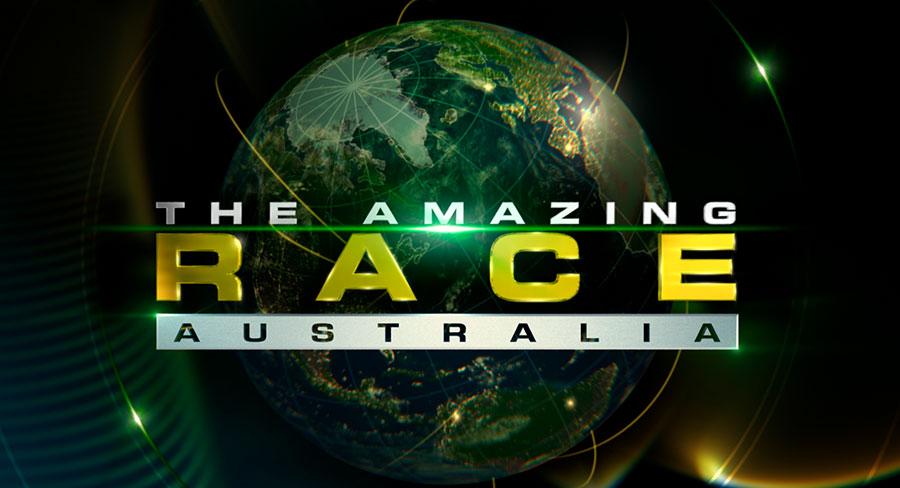 The Amazing Race 2019