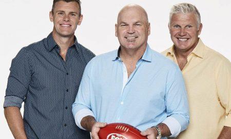 Bounce Fox Sports AFL