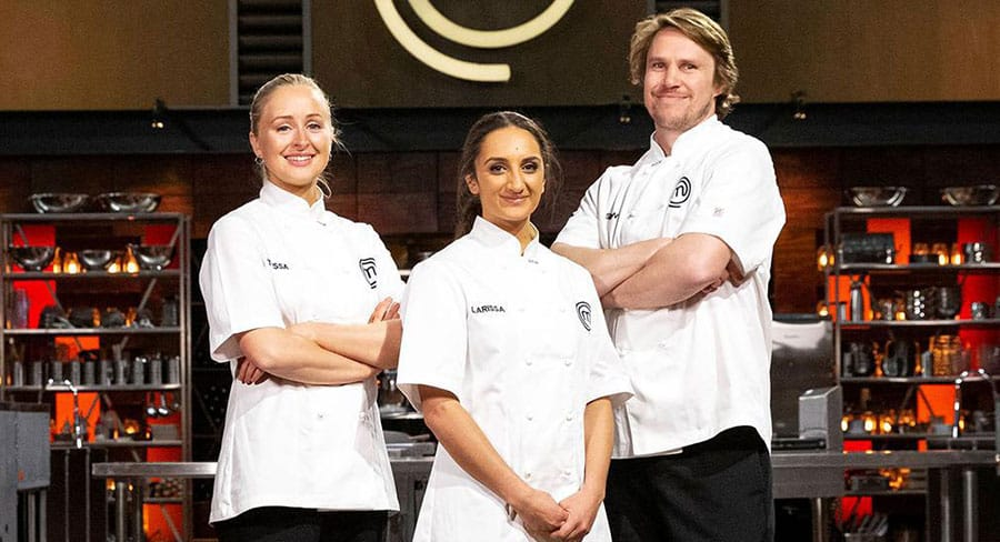 winner of australia masterchef 2019