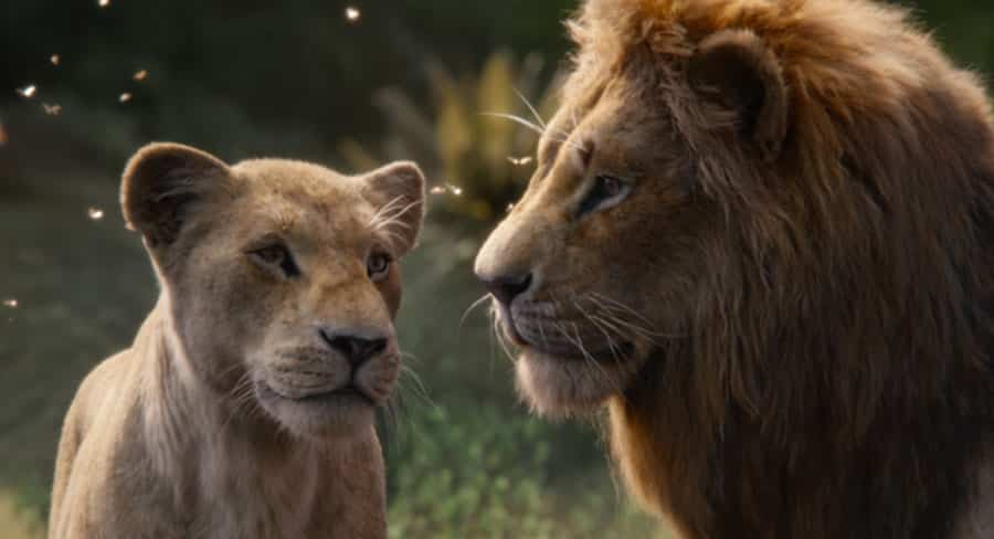 Box Office: Lion King still king of the jungle with another $10m