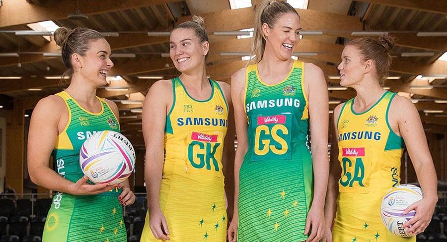 TV Guide: Australian Diamonds World Cup semi-final on 9G0