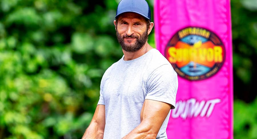 Australian Survivor: All-Stars to air early 2020