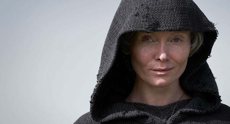 Essie Davis LAMBS OF GOD
