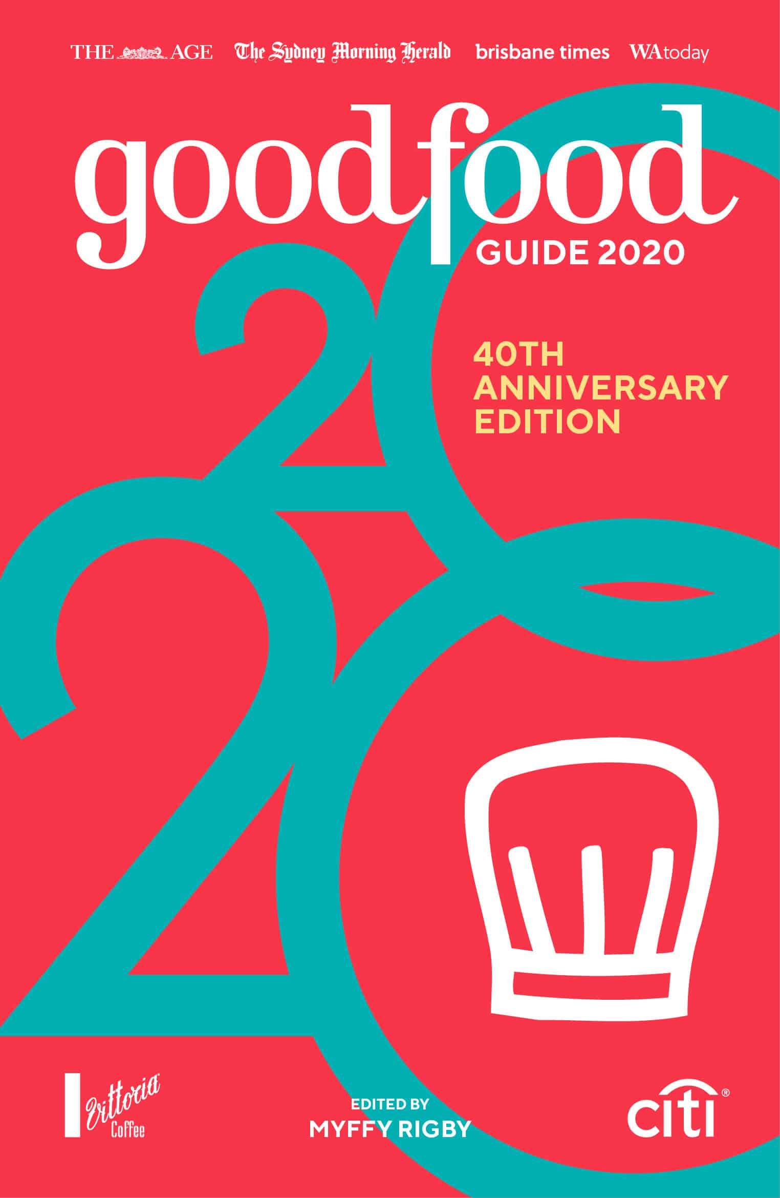 Good Food 40th anniversary: New guide & monthly magazine - Mediaweek