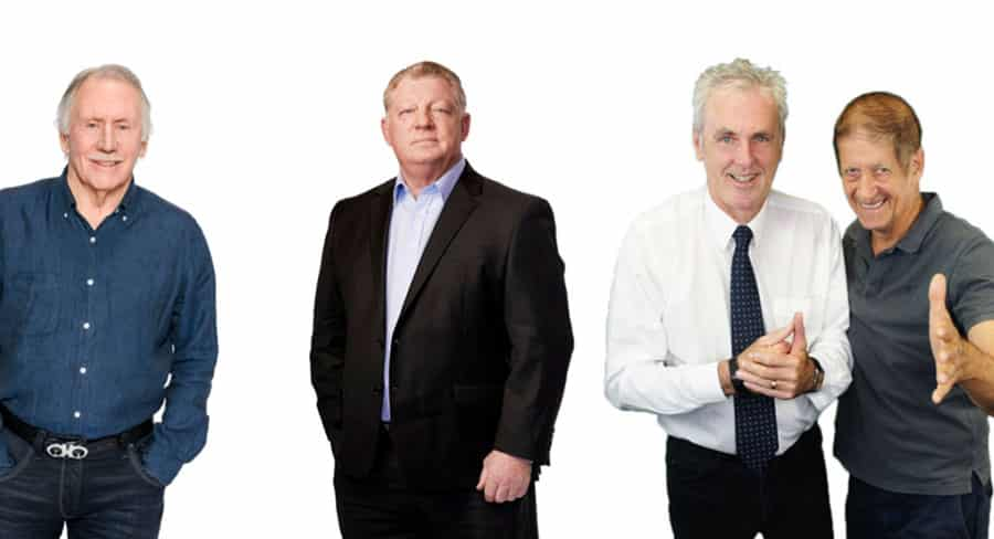 Nine's influence grows at Macquarie Sports Radio with new shows
