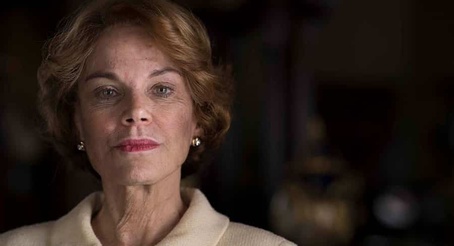 Sigrid Thornton in Lambs Of God