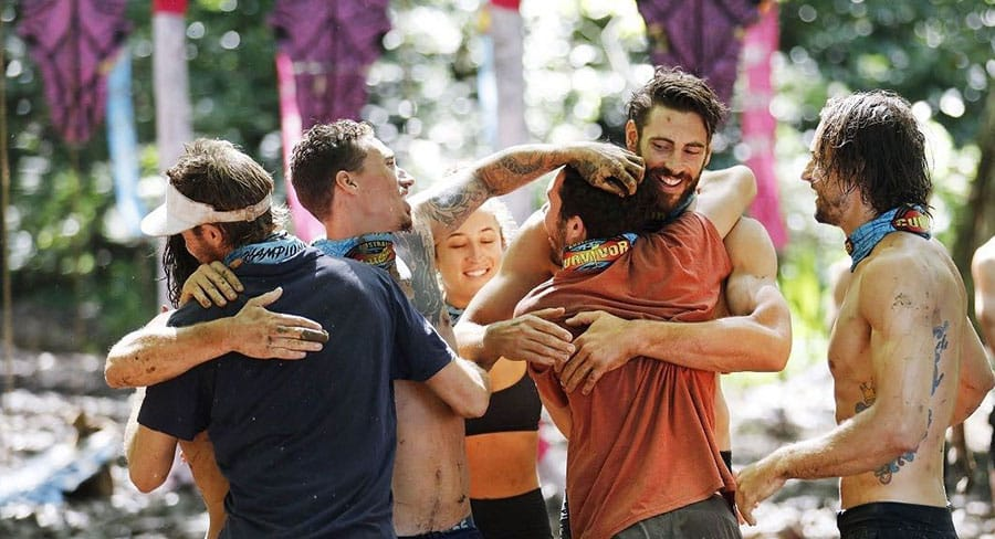 Australian Survivor Episode 12: Champions take over - Mediaweek