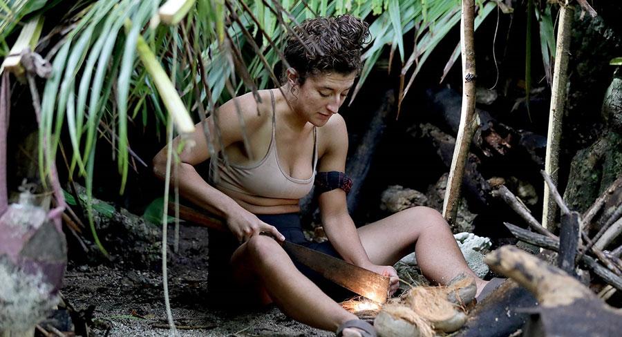 Australian Survivor Episode 19: Simon's expelled to Exile Beach