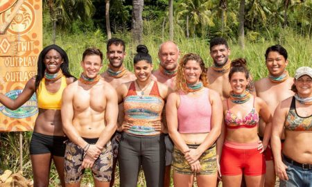 US survivor season 39