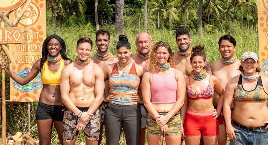US survivor season 39