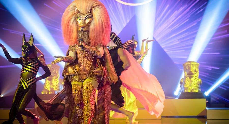 masked singer sep 7
