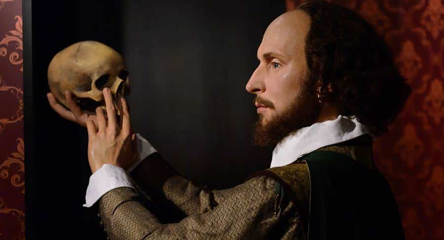 Foxtel celebrates 20-year partnership with Bell Shakespeare