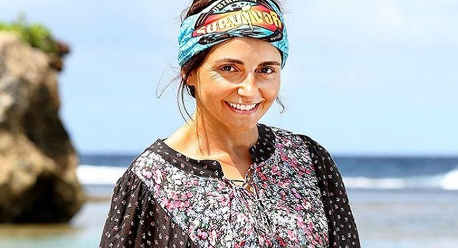 Pia beats Baden to win Australian Survivor 2019