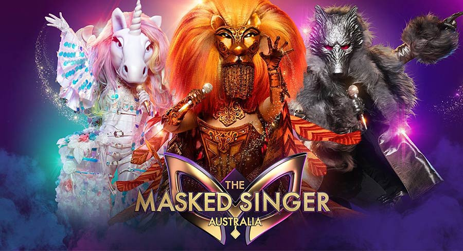 The Masked Singer 10
