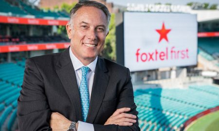AFL TV deal Foxtel