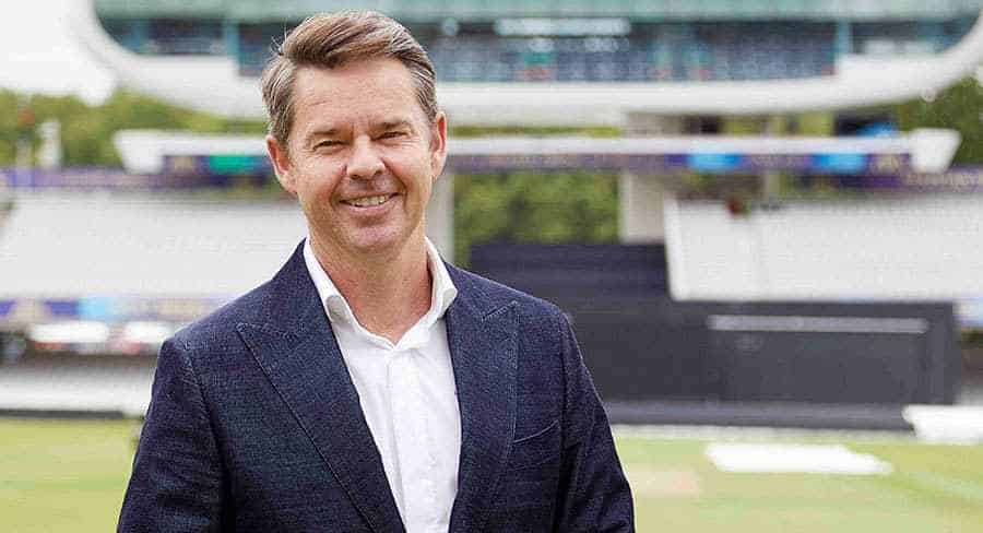 Nine's tennis show Cross Court with Todd Woodbridge returns Sunday