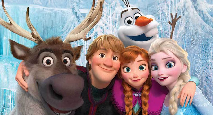 Foxtel reveals life with less Disney content: New movie channel line-up