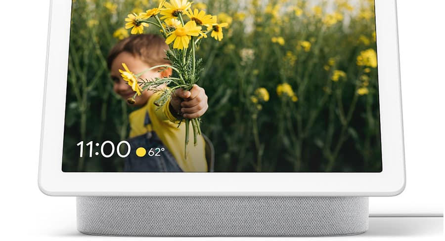 Radio choice now easy on Google Nest devices after new partnership
