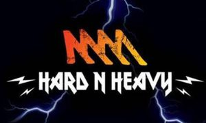 Hard n Heavy Triple M