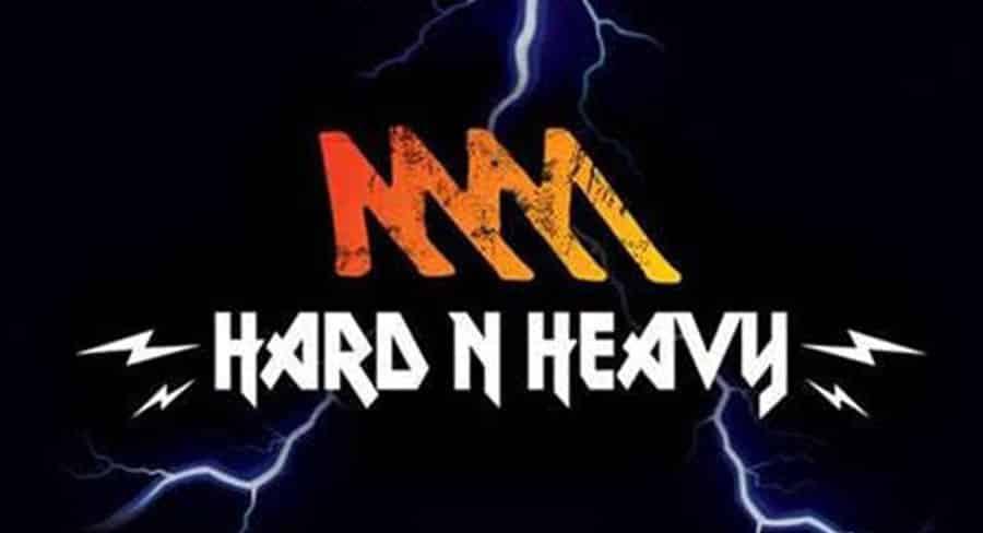 Hard n Heavy Triple M