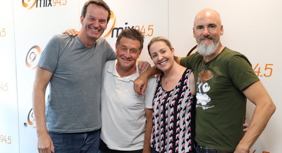 Perth radio's Captain Paul retires to move to Denmark with family - Mediaweek