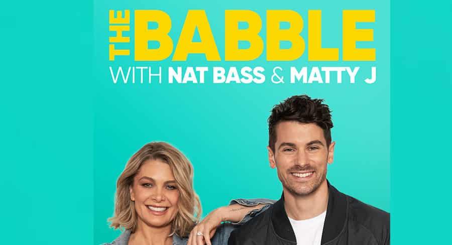 Nat Bass joins Matty J on bi-weekly TV & pop culture podcast for Nova