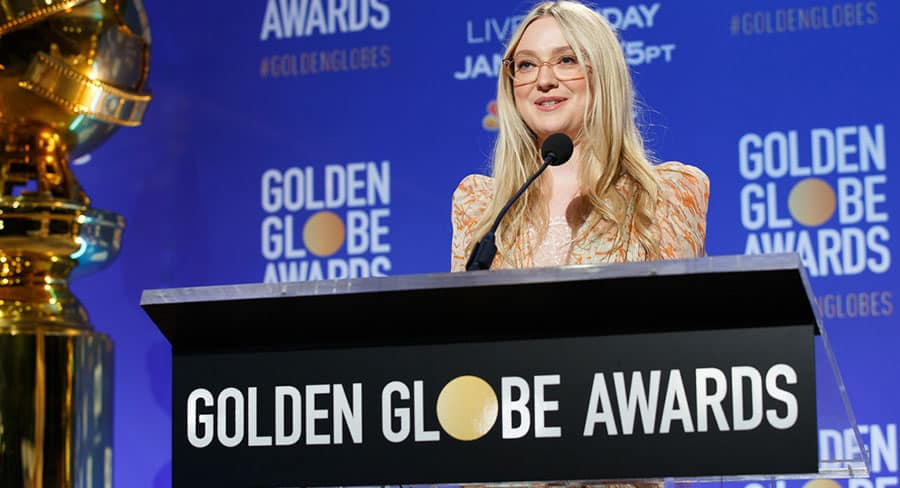 Golden Globes TV nominees include Kidman, Collette and Crowe