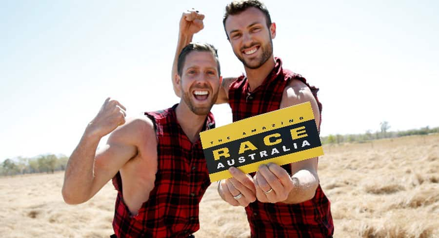TV Ratings December 3: Tim and Rod win The Amazing Race Australia