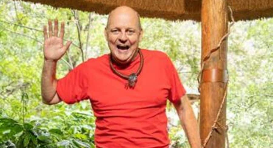 I'm a Celebrity: Billy Brownless farewells the jungle