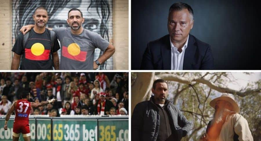 Landmark documentary The Australian Dream to premiere on ABC