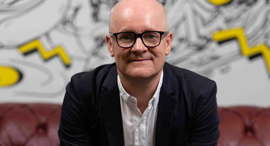 Paul Anderson to run ViacomCBS Australia and New Zealand operations