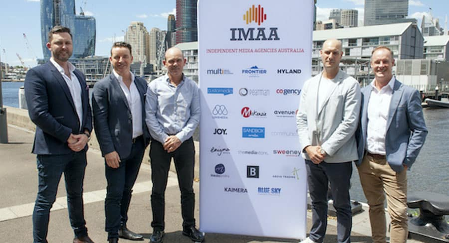 Independent media agencies launch IMAA, Dominic Pearman chair