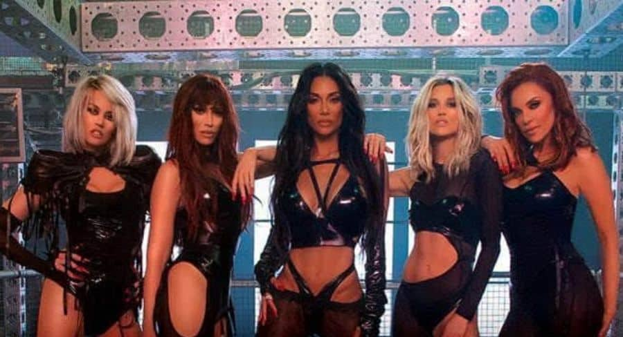 The Pussycat Dolls to perform live on SCA's World Famous Rooftop