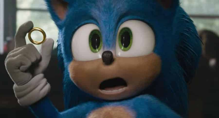 Box Office: Sonic the Hedgehog races away for second week in a row