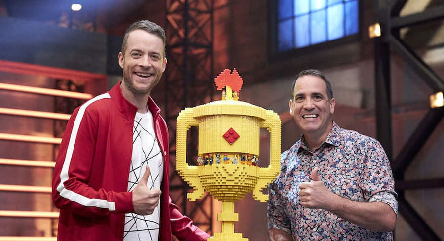 TV Guide: Lego Masters season three to air 7:30pm April 19th on Nine