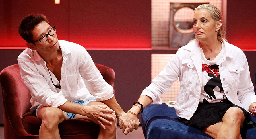 Big Brother Australia: Final words from evicted Housemates ...