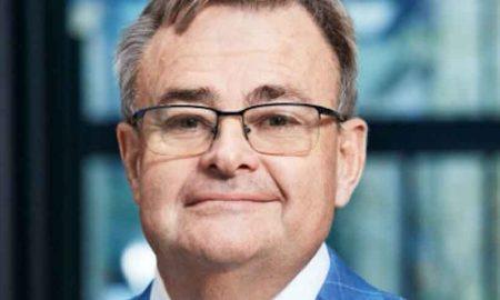 Michael Hannan