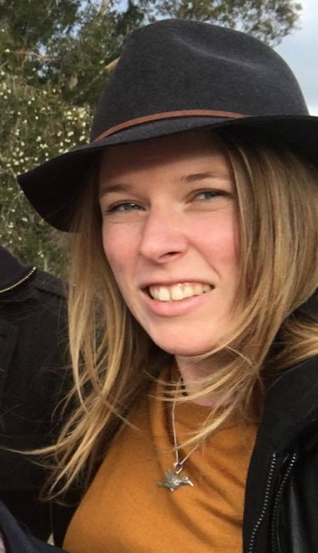 Jessica Barlow